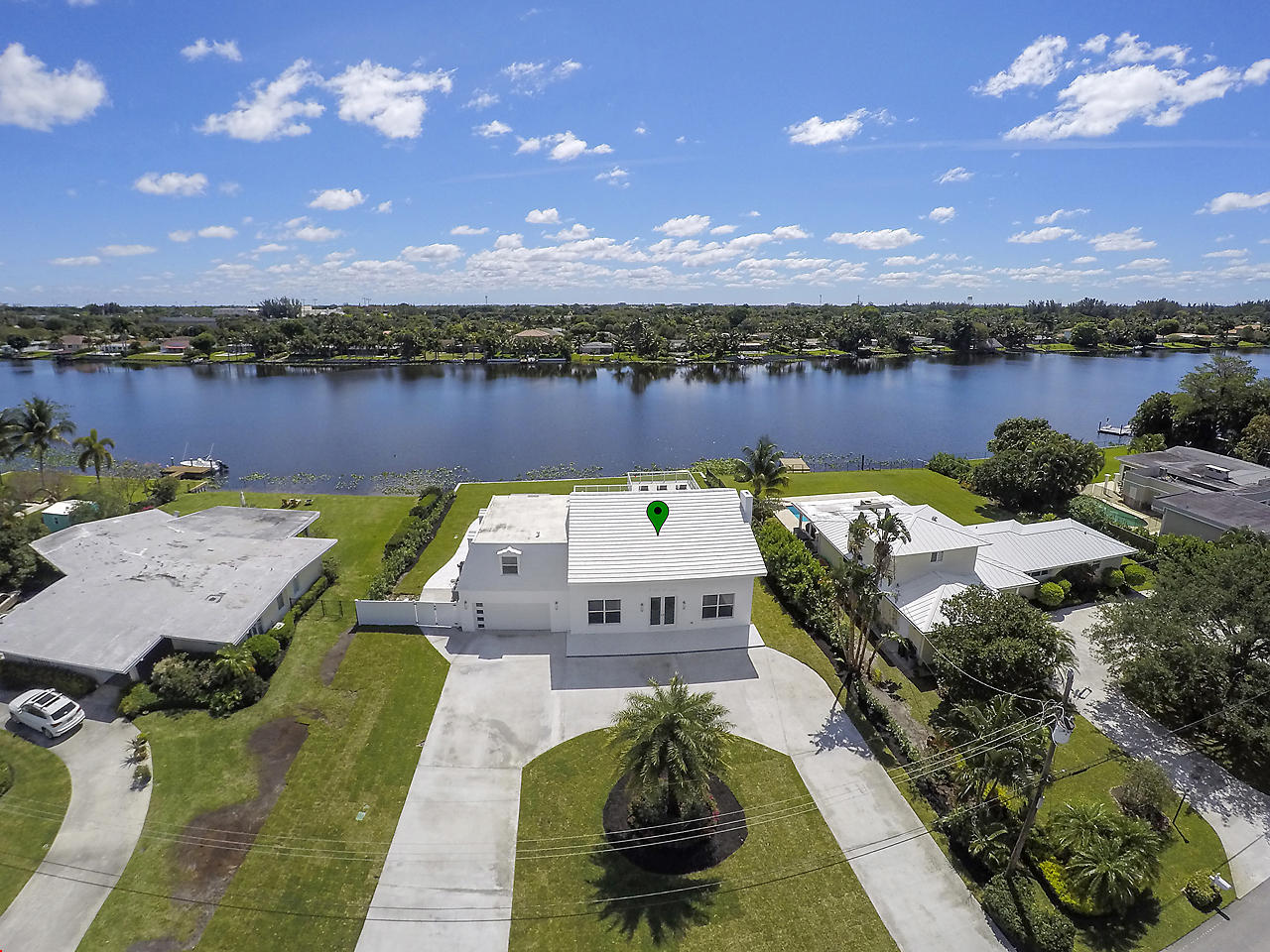 7150 Lake Drive, Lake Clarke Shores, Florida 33406, 5 Bedrooms Bedrooms, ,5 BathroomsBathrooms,Single Family,For Rent,Lake,RX-10533913