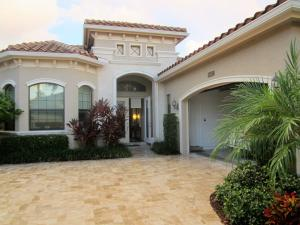 Property for sale at 16627 Sagamore Bridge Way, Delray Beach,  Florida 33446