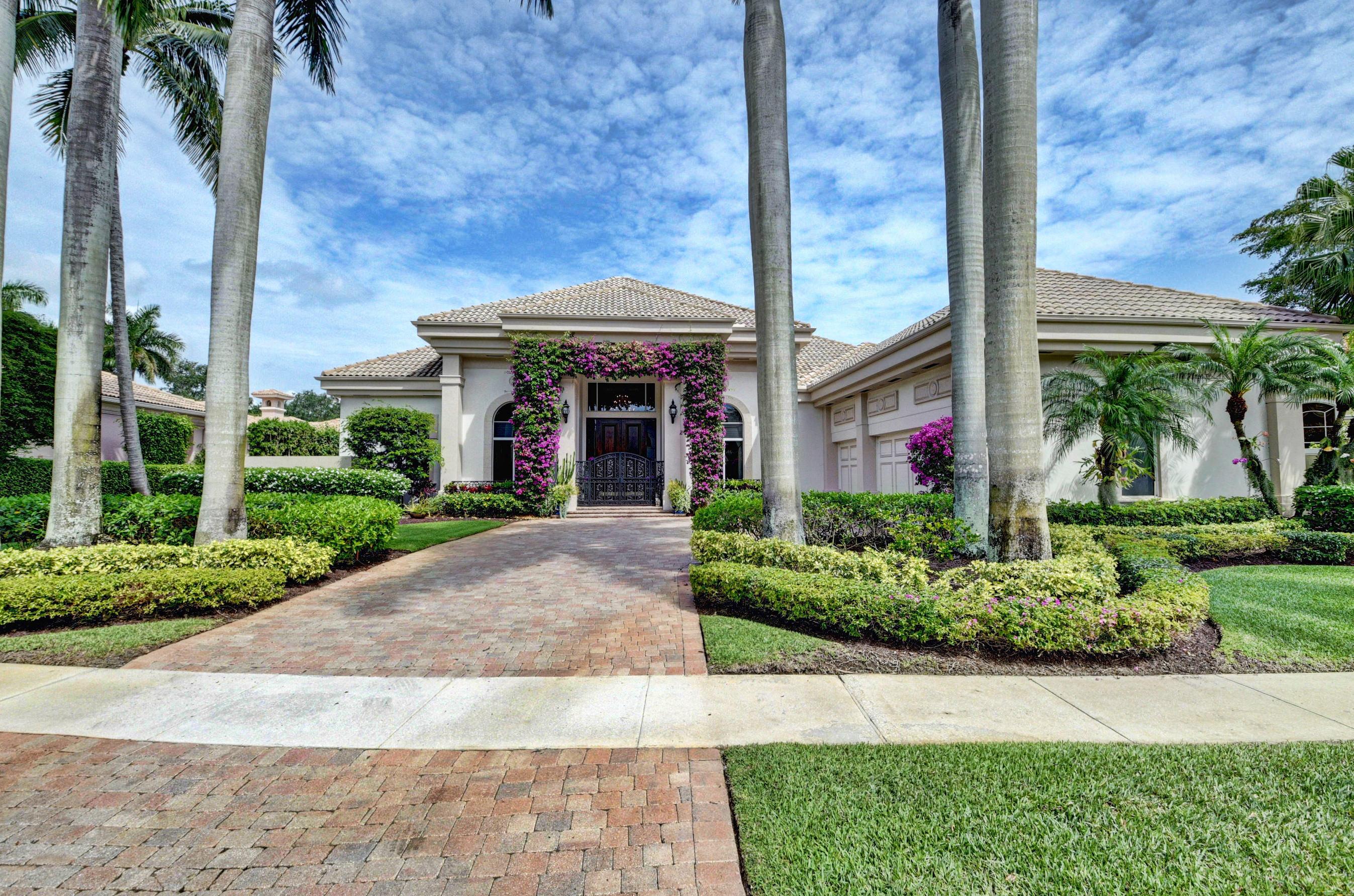 Photo of 7419 Floranada Way, Delray Beach, FL 33446