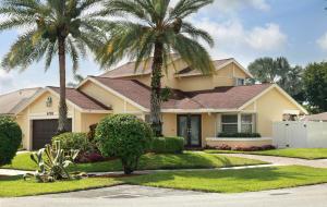 6708 Hollandaire Drive W, Boca Raton, FL 33433
