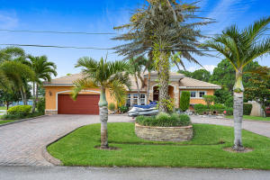 4288 SW Tuscol Street, Port Saint Lucie, FL 34953