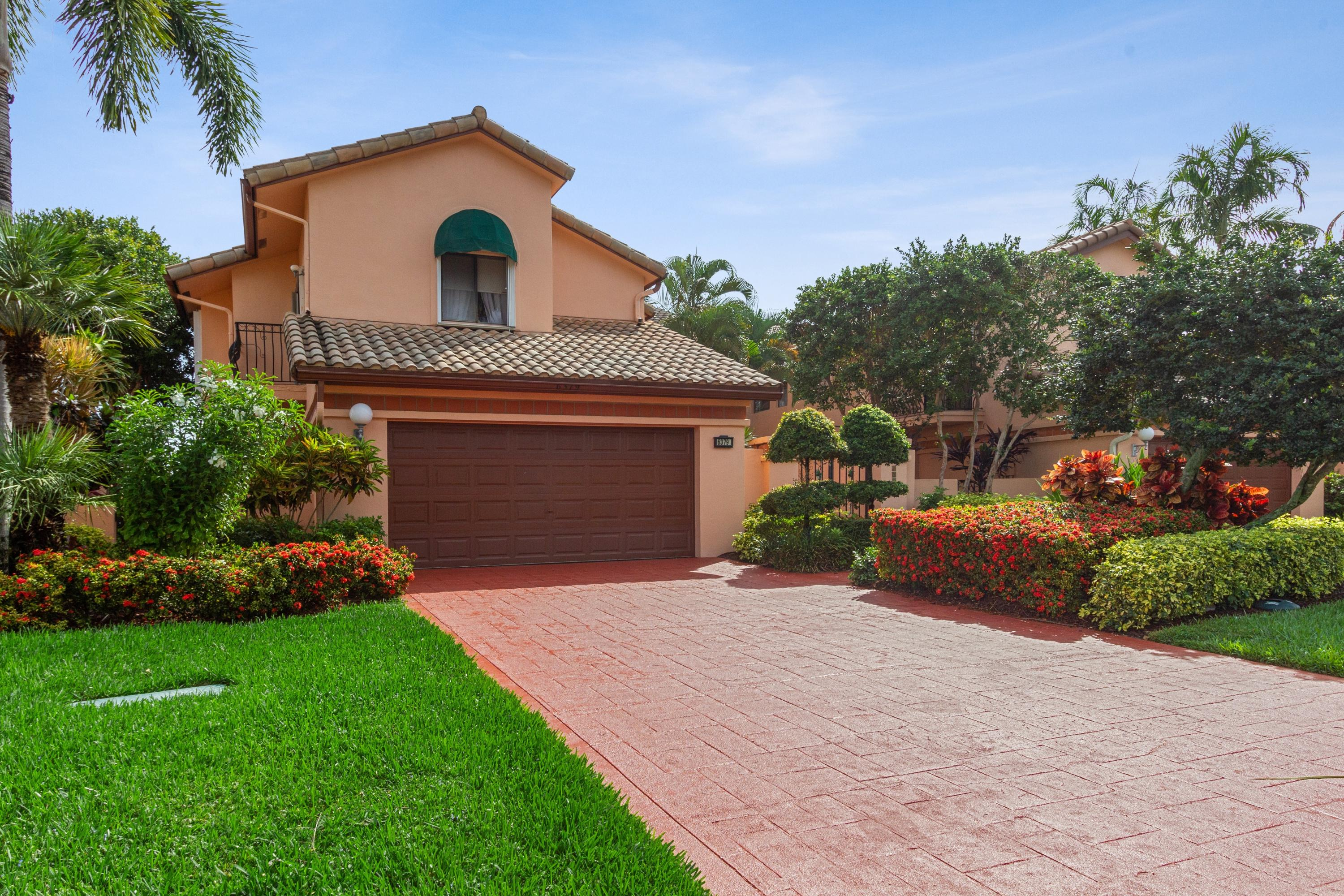 Photo of 6379 Via Rosa, Boca Raton, FL 33433