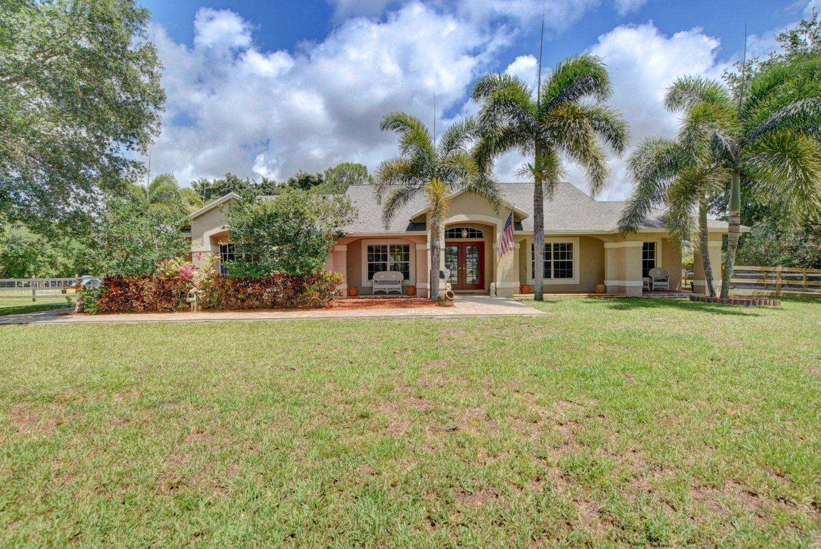14575 94th Street, West Palm Beach, Florida 33412, 3 Bedrooms Bedrooms, ,2 BathroomsBathrooms,Single Family,For Sale,94th,RX-10529054