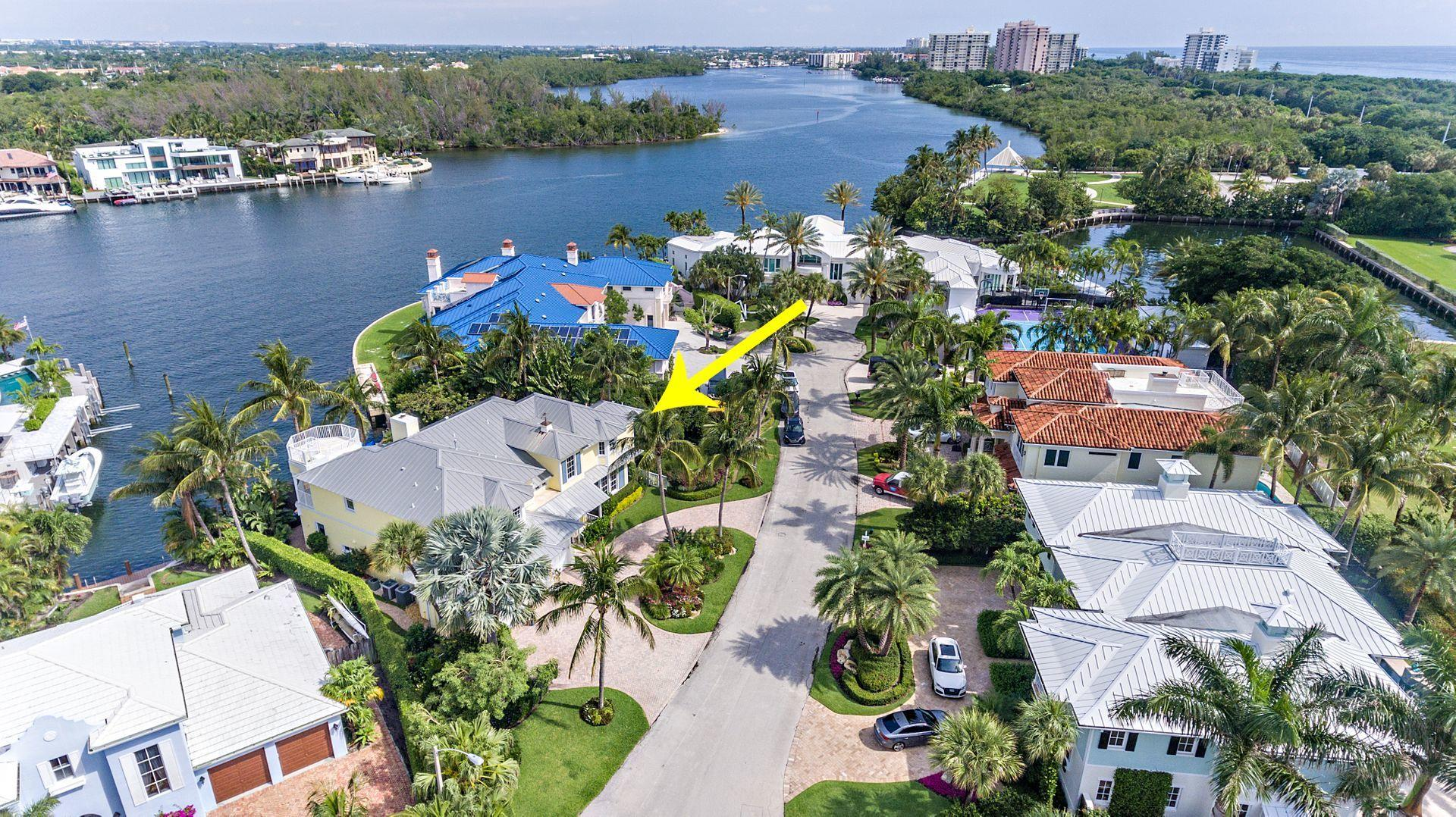 Home for sale in Sun And Surf Boca Raton Florida