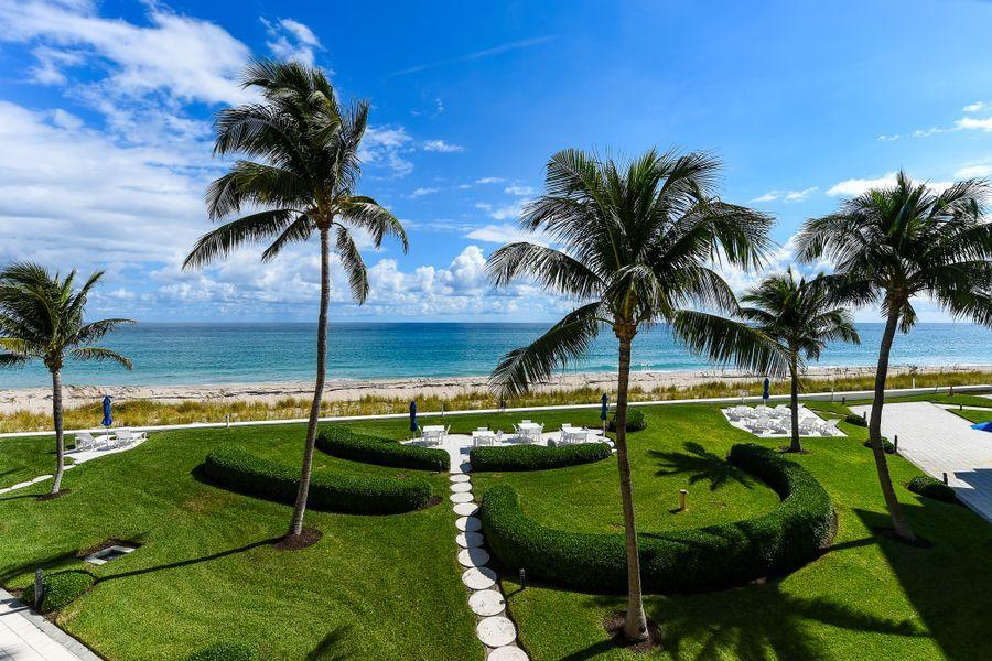 100 Sunrise Avenue Palm Beach FL 33480