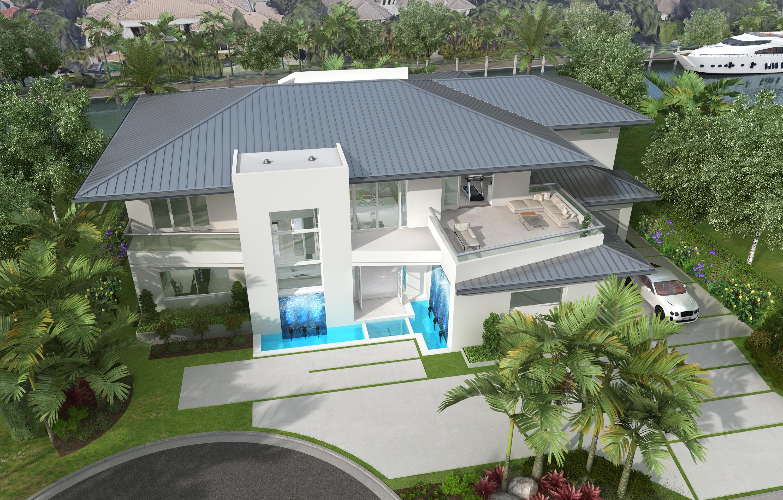 151 W Alexander Palm Road
