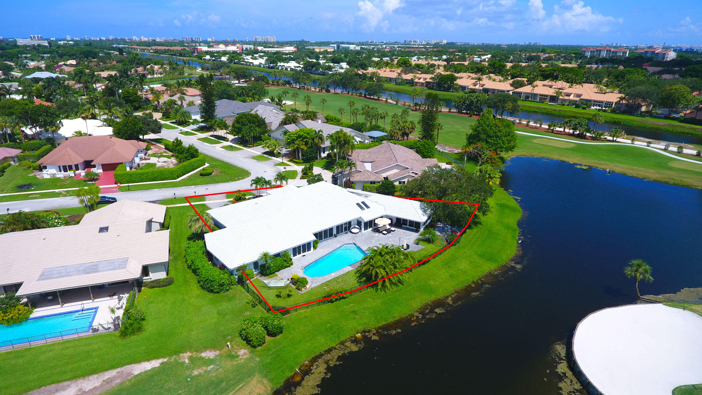 Photo of 16860 Silver Oak Circle, Delray Beach, FL 33445