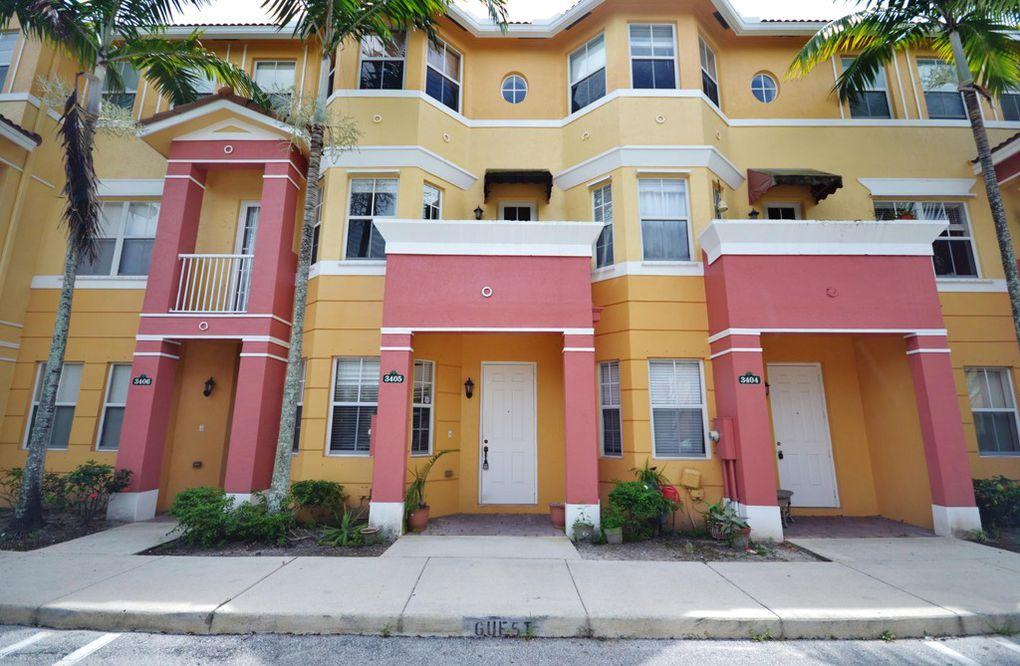 3405 Shoma Drive, Royal Palm Beach, Florida 33414, 3 Bedrooms Bedrooms, ,3.1 BathroomsBathrooms,Condo/Coop,For Sale,Shoma,1,RX-10529510