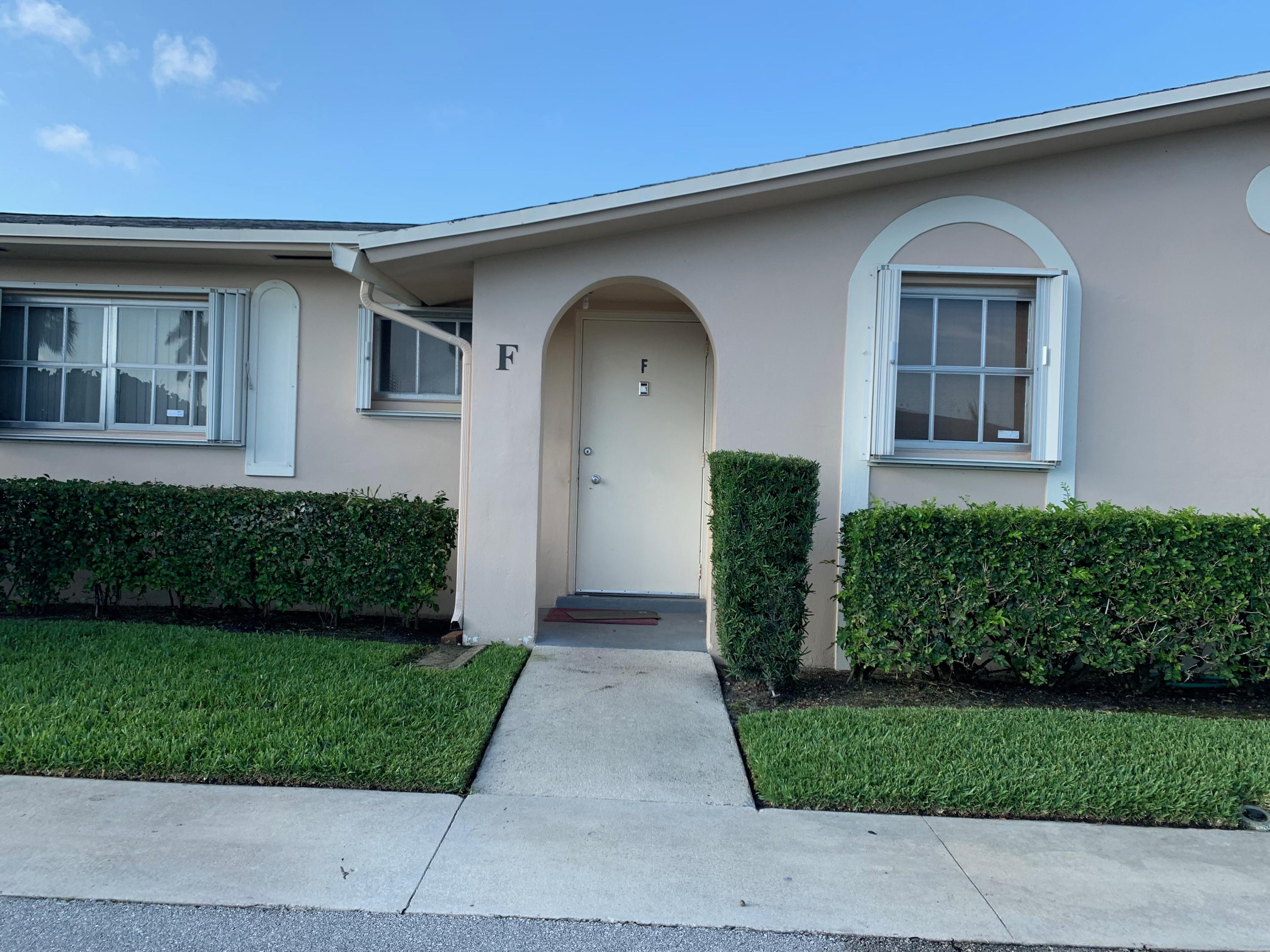 2784 Dudley Drive, West Palm Beach, Florida 33415, 2 Bedrooms Bedrooms, ,2 BathroomsBathrooms,Villa,For Rent,Dudley,RX-10529526