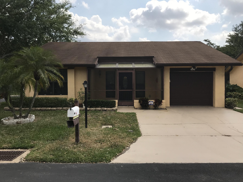 6040 Baywood Lane, Greenacres, Florida 33463, 2 Bedrooms Bedrooms, ,2 BathroomsBathrooms,Single Family,For Rent,BUTTONWOOD east,Baywood,1,RX-10529656