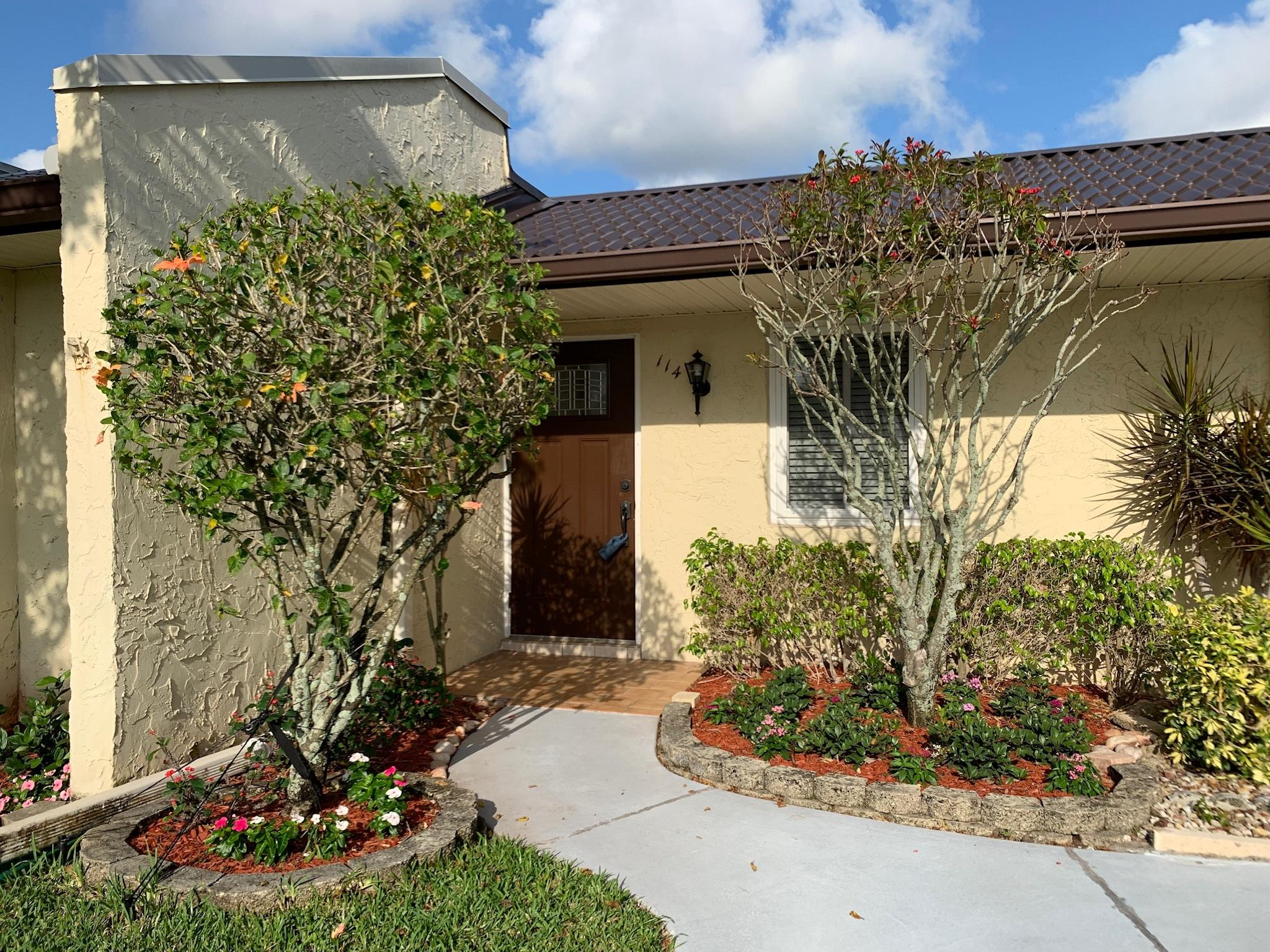 114 Judy Lane West Palm Beach FL 33411