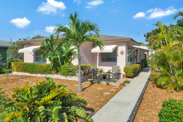 Lake Worth- Florida 33460, 2 Bedrooms Bedrooms, ,1 BathroomBathrooms,Residential,For Sale,J,RX-10529961
