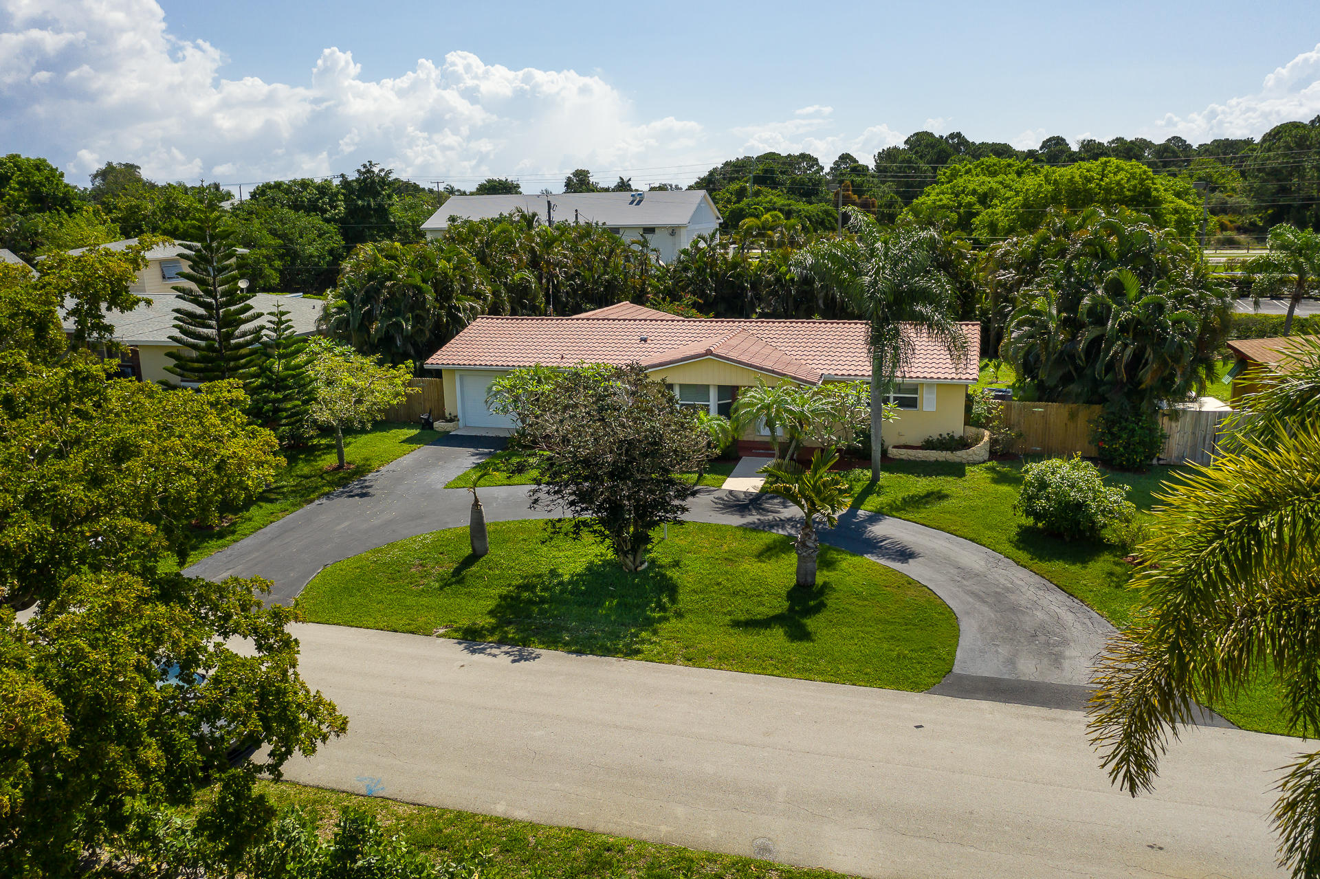 Home for sale in MISSION HILL Boynton Beach Florida