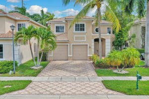 9644 Vineyard Court, Boca Raton, FL 33428