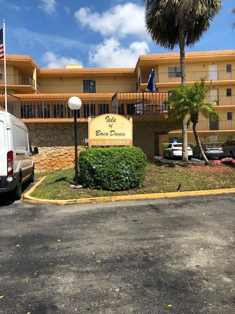 Boca Raton, Florida 33428, 1 Bedroom Bedrooms, ,1 BathroomBathrooms,Residential,For Sale,8th,RX-10530134