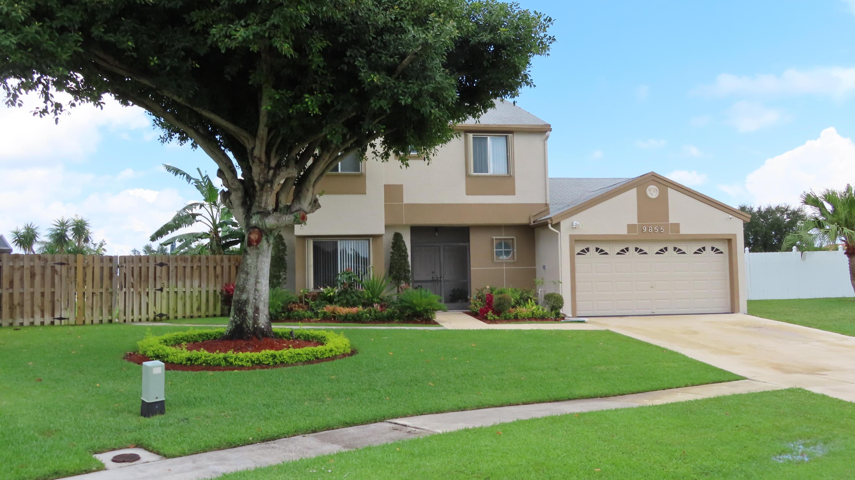 9855 Robins Nest Road Boca Raton, FL 33496