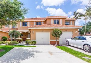 6188 Whalton Street, West Palm Beach, FL 33411
