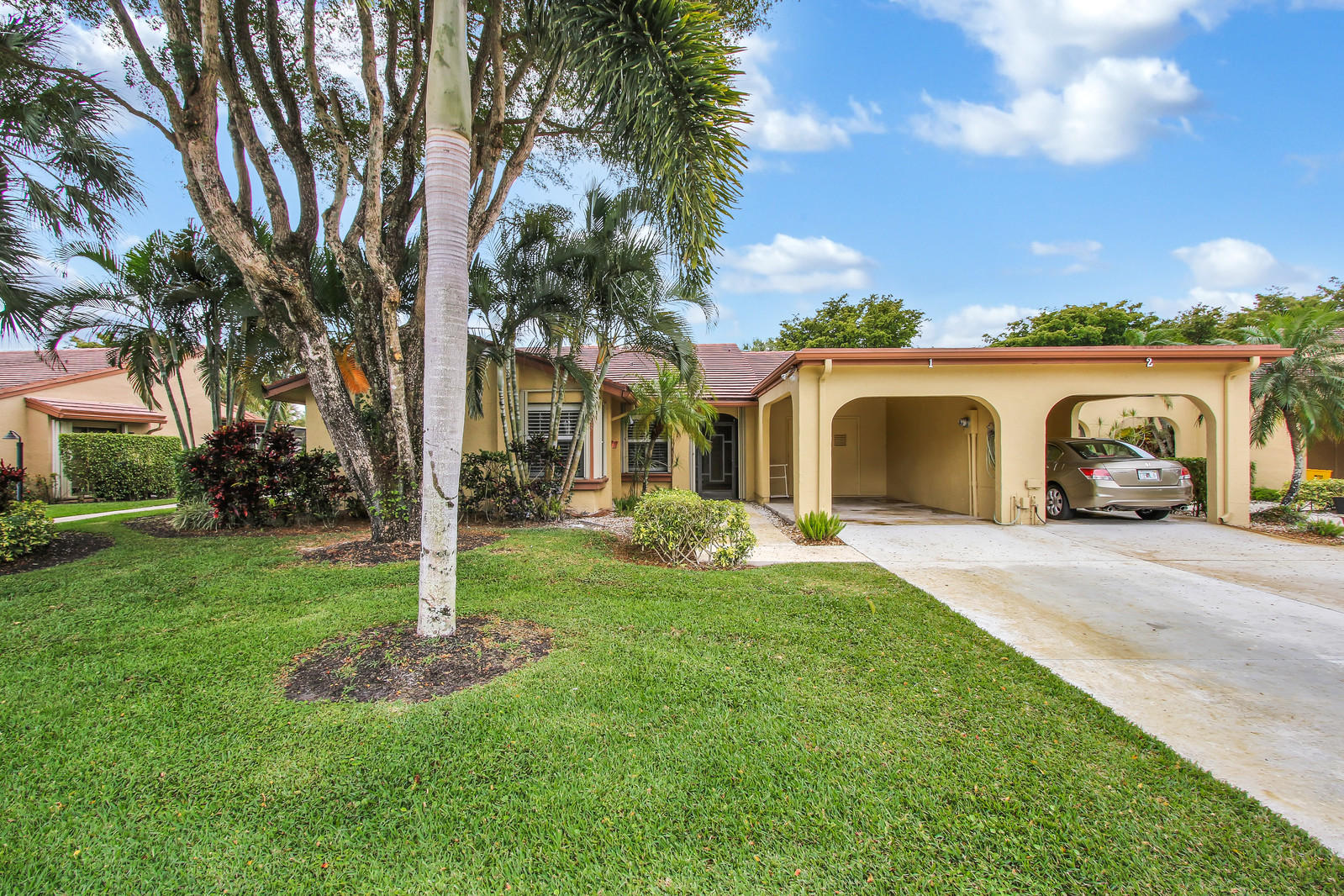Boynton Beach- Florida 33437, 2 Bedrooms Bedrooms, ,2 BathroomsBathrooms,Residential,For Sale,Forest Grove,RX-10530218