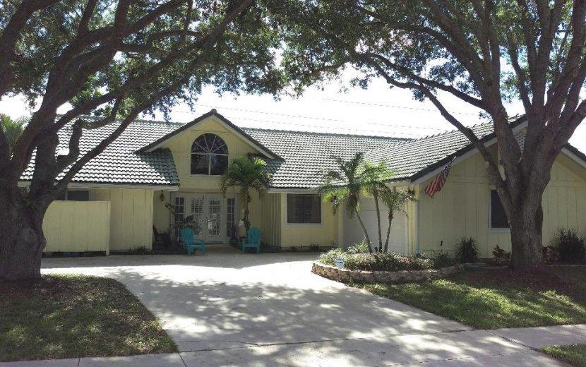 Jupiter- Florida 33458, 3 Bedrooms Bedrooms, ,2 BathroomsBathrooms,Residential,For Sale,Coco,RX-10530369