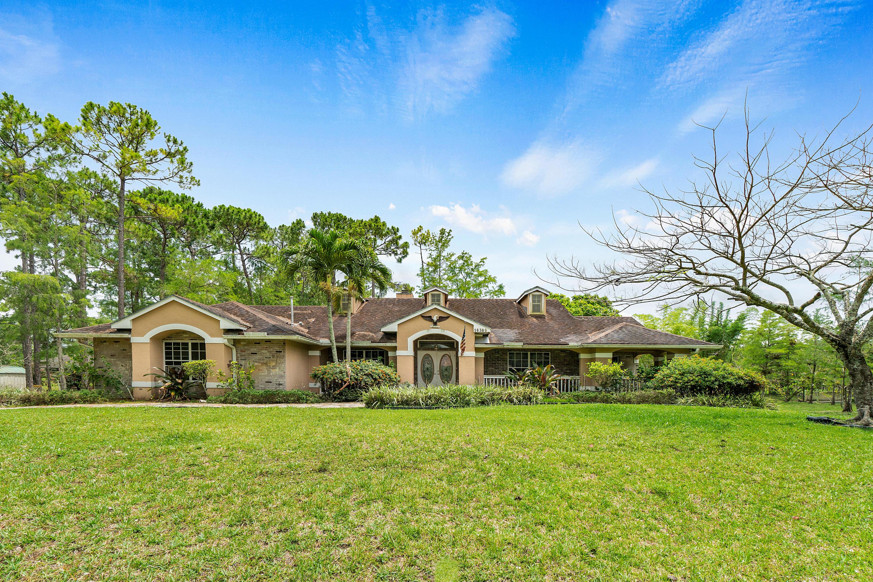 Loxahatchee- Florida 33470, 4 Bedrooms Bedrooms, ,3 BathroomsBathrooms,Residential,For Sale,67th,RX-10530333