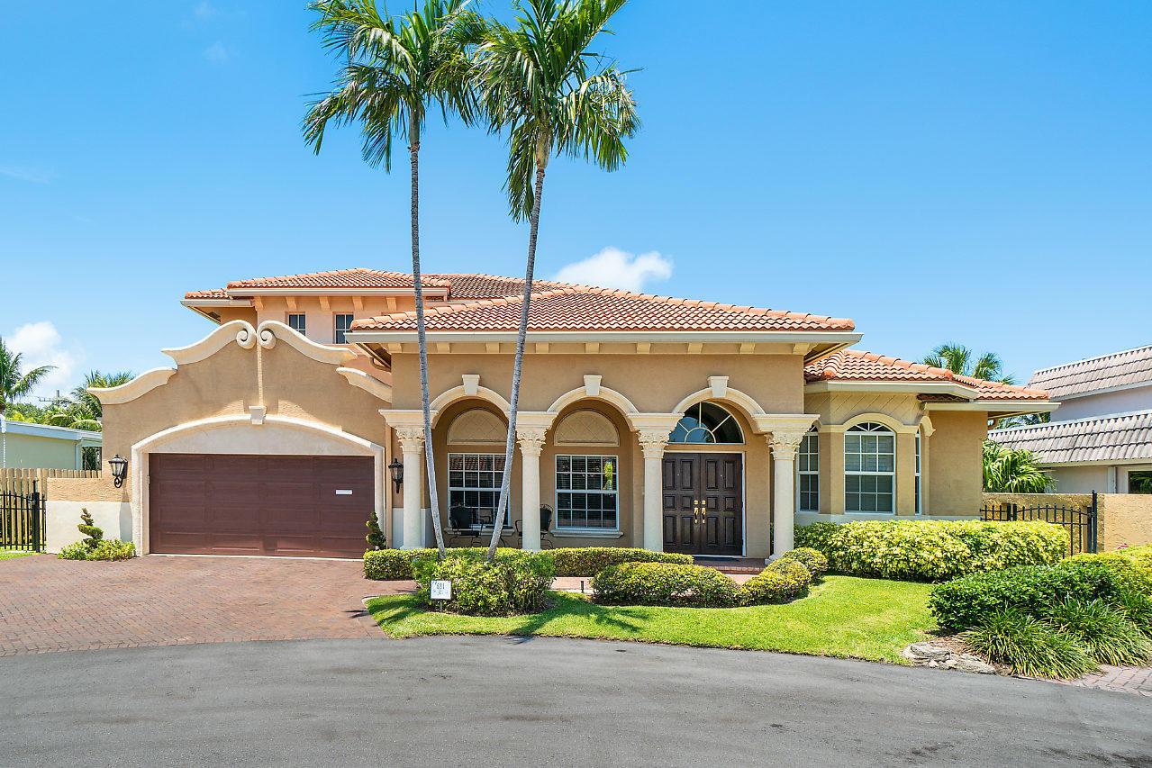 681 Ne 30th Place Boca Raton FL 33431