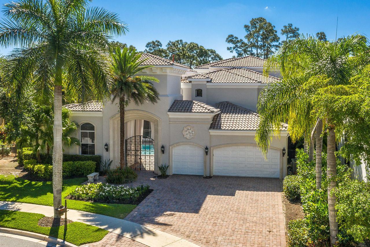 108 Via Quantera Palm Beach Gardens FL 33418