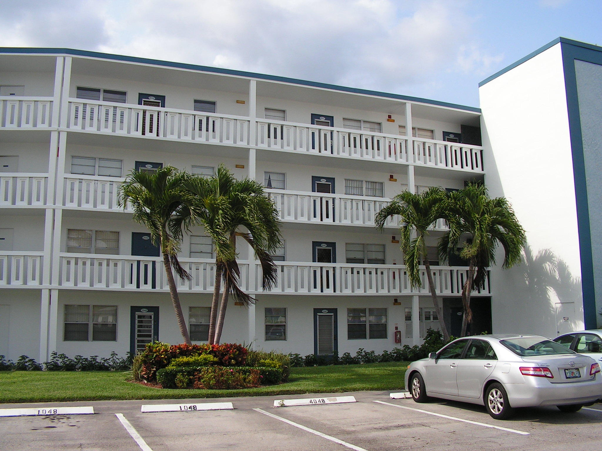Boca Raton- Florida 33434, 2 Bedrooms Bedrooms, ,1 BathroomBathrooms,Residential,For Sale,Exeter C,RX-10530455