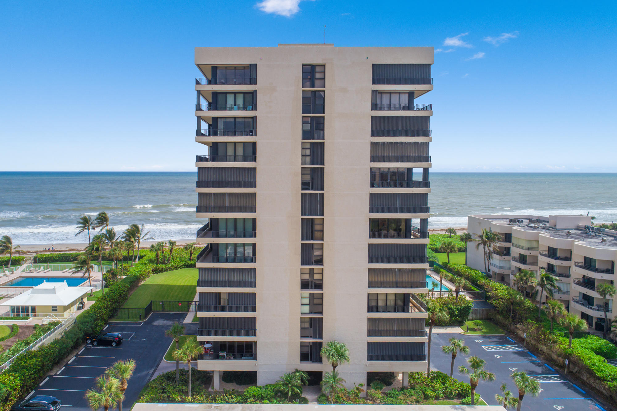 Photo of 450 Ocean Drive #802, Juno Beach, FL 33408