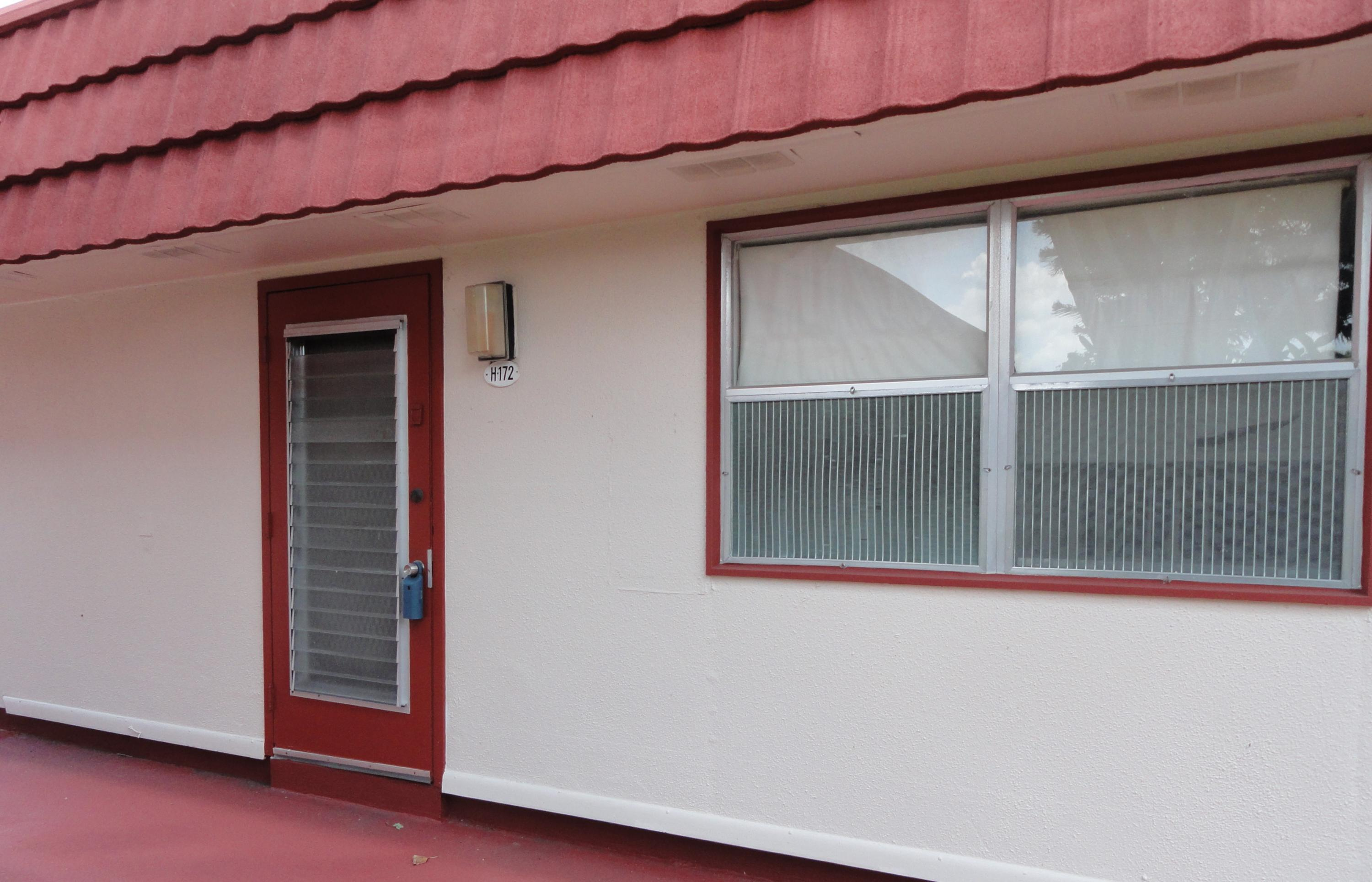 Delray Beach- Florida 33446, 2 Bedrooms Bedrooms, ,2 BathroomsBathrooms,Residential,For Sale,Seville H,RX-10530493