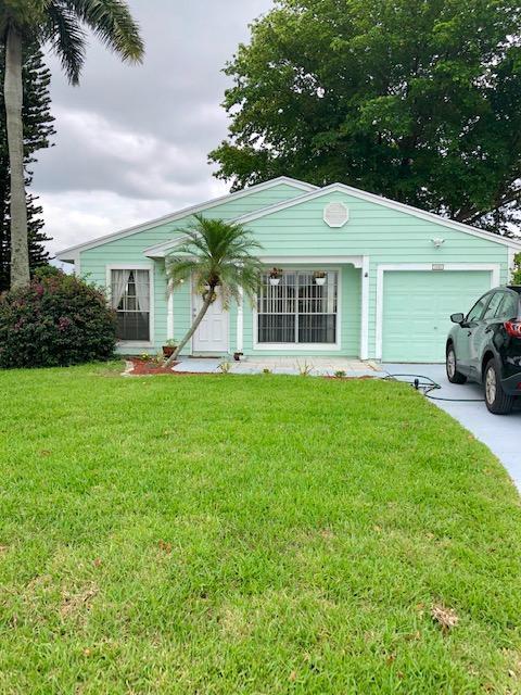 Boynton Beach- Florida 33472, 3 Bedrooms Bedrooms, ,2 BathroomsBathrooms,Residential,For Sale,Woodlark,RX-10530494