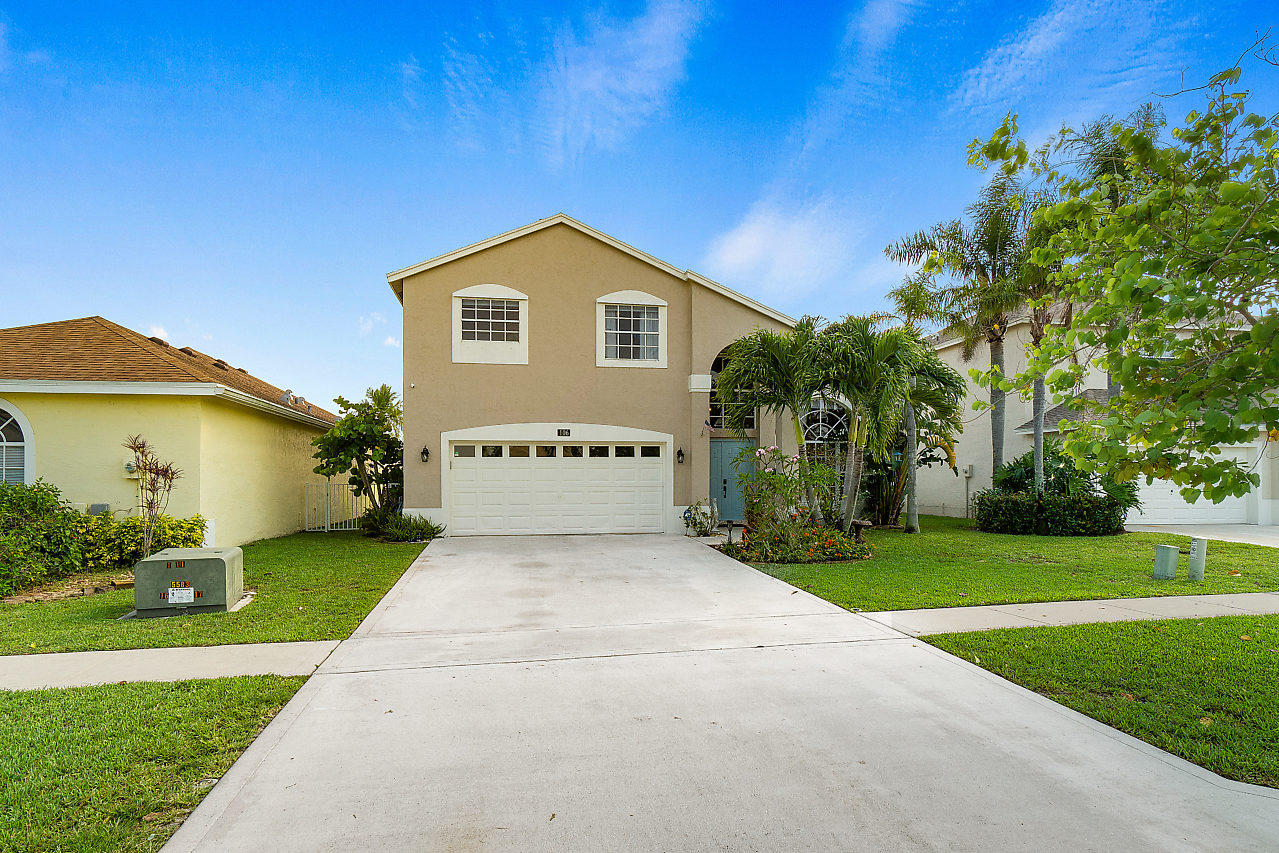Royal Palm Beach- Florida 33411, 4 Bedrooms Bedrooms, ,3 BathroomsBathrooms,Residential,For Sale,Meadowlands,RX-10530803