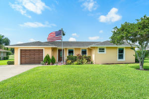 4502 Palo Verde Drive, Boynton Beach, FL 33436