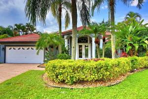 9289 Water Course Way, Boynton Beach, FL 33437