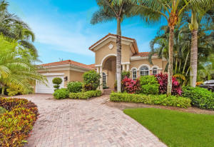 8054 Laurel Ridge Court, Delray Beach, FL 33446