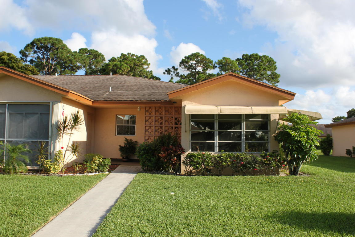 14428 Canalview Drive Delray Beach FL 33484