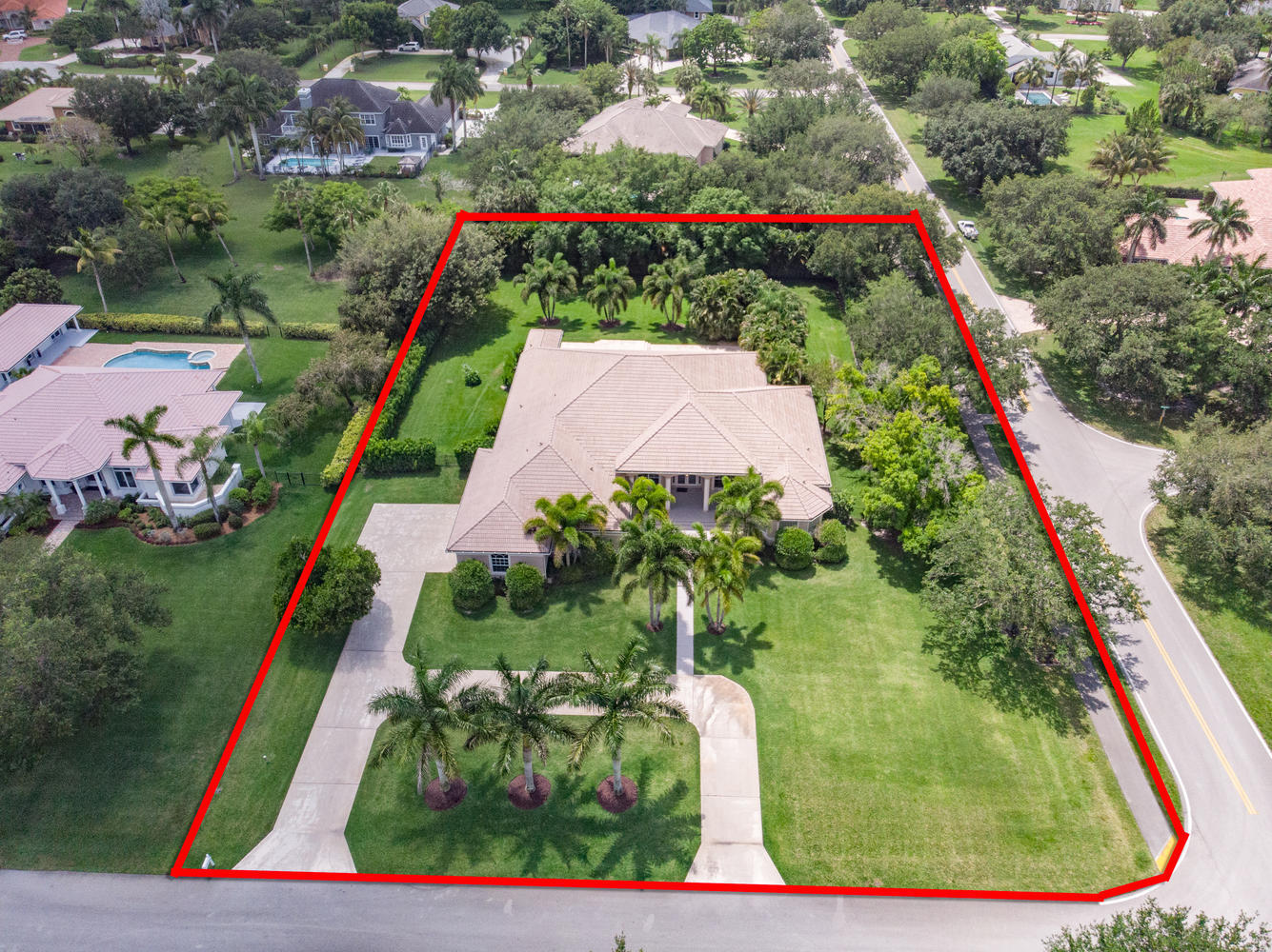 15570 De Havilland Court, Wellington, Florida 33414, 4 Bedrooms Bedrooms, ,4 BathroomsBathrooms,Single Family,For Sale,De Havilland,RX-10531062