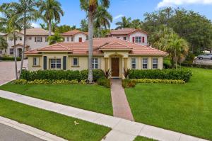 602 Moondancer Court, Palm Beach Gardens, FL 33410