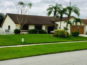 178 Miramar Avenue, Royal Palm Beach, FL 33411