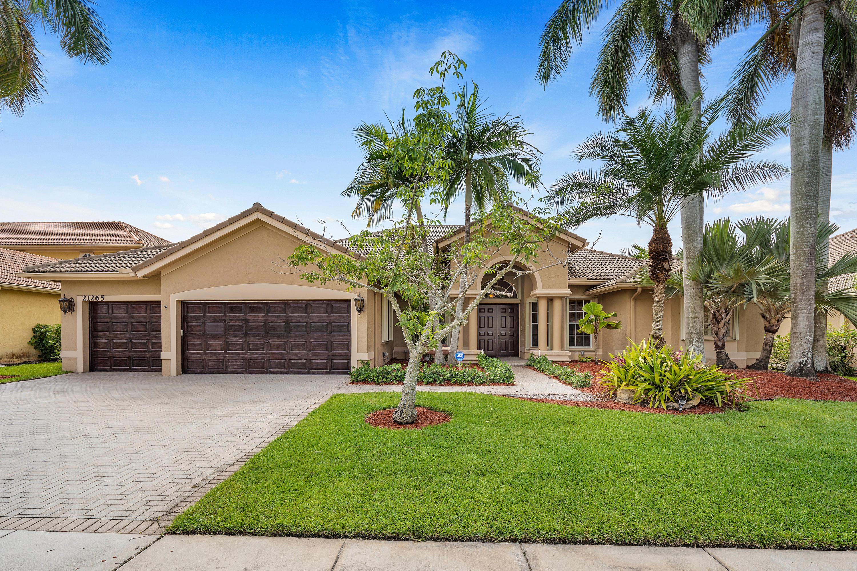 21265 Rock Ridge Drive Boca Raton FL 33428