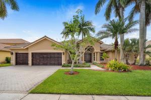 21265 Rock Ridge Drive, Boca Raton, FL 33428