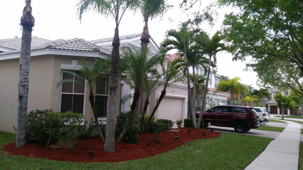 3037 Hartridge Terrace Wellington FL 33414