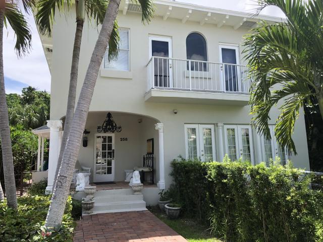 258 Seminole Avenue Palm Beach FL 33480