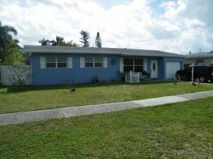 4120 Collin Drive, West Palm Beach, FL 33406