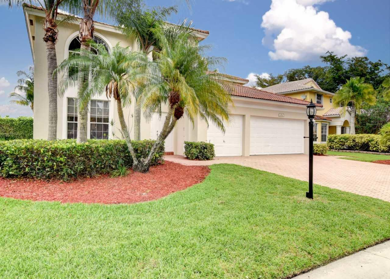 12763 Hyland Circle Boca Raton FL 33428