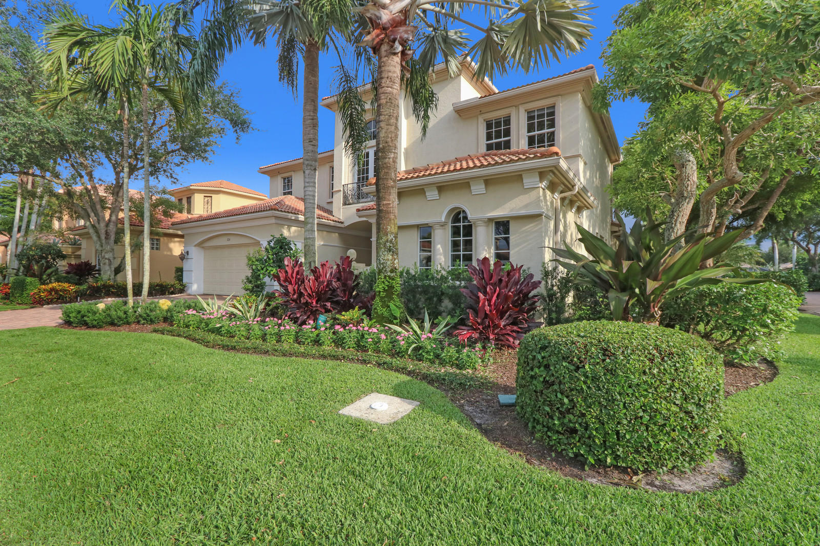 Details for 126 Sunesta Cove Drive, Palm Beach Gardens, FL 33418