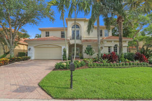 126 Sunesta Cove Drive, Palm Beach Gardens, FL 33418