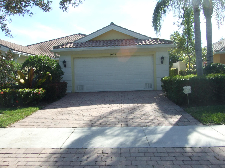 5063 Magnolia Bay Circle Palm Beach Gardens FL 33418
