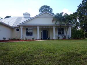 544 SW Leona Drive, Port Saint Lucie, FL 34953