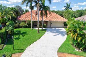 17712 Buckingham Court, Boca Raton, FL 33496