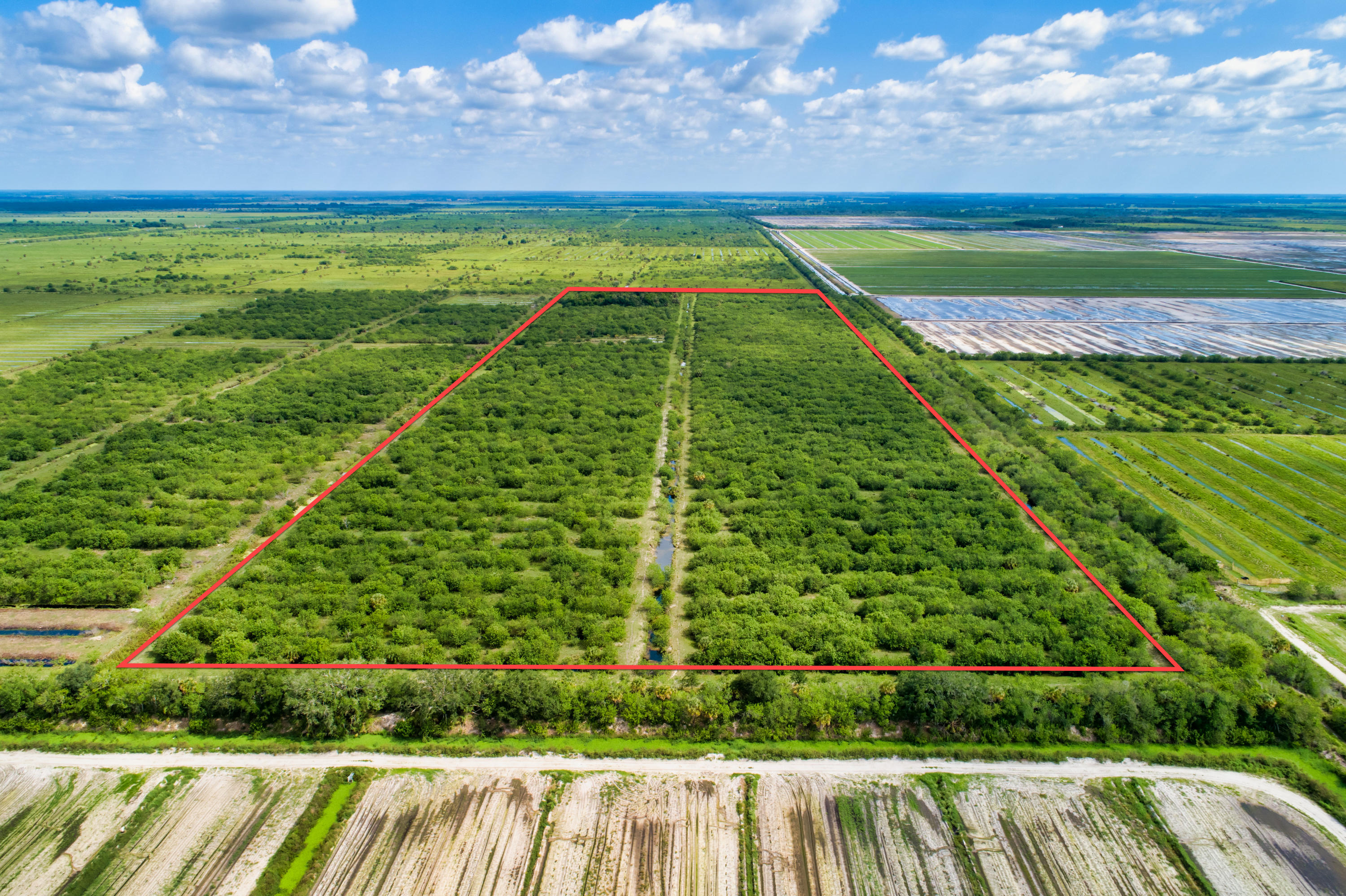 Tbd Carlton Road Extension Road, Fort Pierce, Florida 34947, ,Land,For Sale,Allapattah Drainage District Area,Carlton Road Extension,0.13,RX-10232750